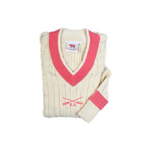 Members Cricket Jumper